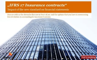 IFRS 17 - Insurance Contracts