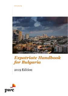 Expatriate Handbook for Bulgaria 2019